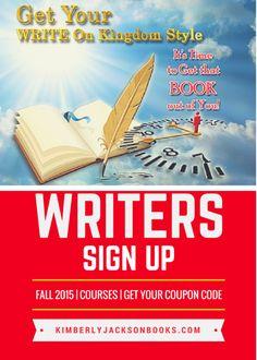 Attention Aspiring Writers!