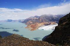 Lake Viedma and Videma Glacier © Kerry Christiani / Lonely Planet