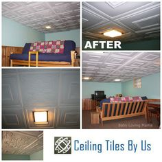 before and after basement remodel, basement garage, diy, home improvement, walls ceilings