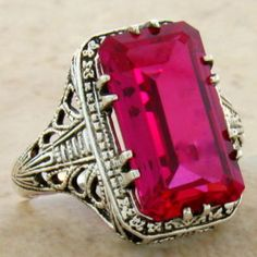 RUBY  Buy natural #gemstones online at mystichue.com