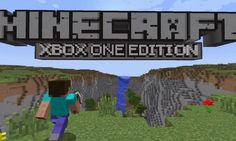 Info and release date for the new Minecraft Xbox One Edition!