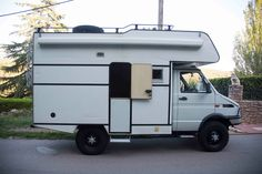 17 Best 4x4 Rv Images Campers Rv Camping Motor Homes