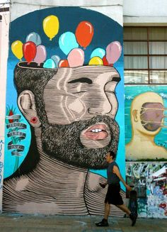 T.H.E.I.C. - Medrar arriba - Montevideo, Uruguay - 2012
