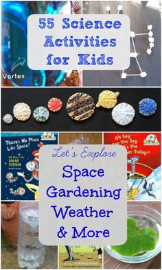 Science Activities. Approved by Andrea Beaty, Author of ROSIE REVERE ENGINEER. #STEAM #STEM.