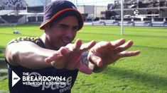 PASSING 101: Passing Masterclass with All Black Aaron Smith | SKY TV Rugby Workout, Rugby Drills, Aaron Smith, Rugby Training, Sky Tv, All Blacks, Master Class, Kiwi, Coaching