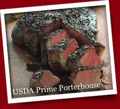 USDA Prime Beef - Dry-Aged Steaks and Roasts - Buy Online - Lobel's of New York
