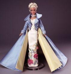 Serenade in Satin 1997 Barbie Doll MATTEL BNEW NRFB MIB SEALED IN TISSUE #Barbie #Dolls