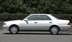 Toyota Crown (S150) '08.1995–06.1997