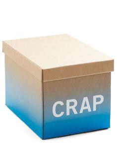 $10 Storage for Stuff Container | Mod Retro Vintage Decor Accessories | ModCloth.com