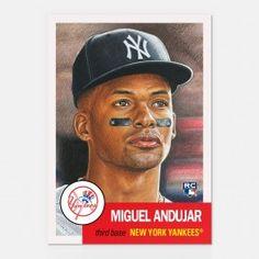 2018 Topps Living Set NOAH SYNDERGAARD Card #50 New York Mets