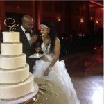 Memphis Bleek's Wedding! | Hip Hop My Way