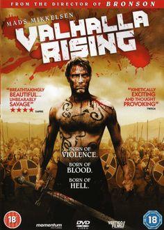Valhalla Rising    Blinkbox, 99p rental