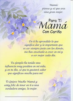 ideas for quotes happy birthday mother mom Mother Son Quotes, Mom Quotes From Daughter, Mother Poems, Mothers Day Poems, Happy Mother Day Quotes, Mothers Love, Happy Quotes, Happy Birthday Mother, Mama Quotes