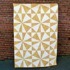 """Letty's quilt 