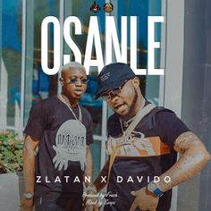 "New Music From Zlatan Ft. Davido – Osanle out now! Here is Zlatan Ibile with new smash labelled ""Osanle"" featuring DMW Boss Davido, . Audio Songs, Audio Music, Mp3 Song, Free Music Video, Music Videos, Nigeria Africa, Free Music Streaming, Chance The Rapper, Musica"