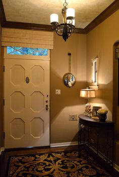 DG Interior Design Services The Greater Los Angeles Area We Can Redesign Your Foyer