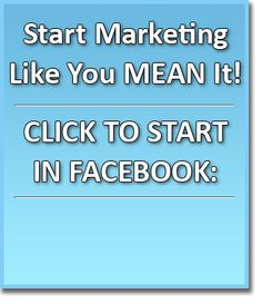 20Now Marketing - Start Marketing Like You Mean It