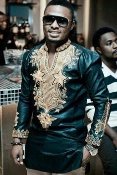 The Fashion of Wakanda needs to be fixed! - The SuperHeroHype Forums