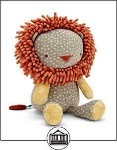 Mamas & Papas Zam Bee Zee Soft Toy Lion by Mamas & Papas  ✿ Regalos para recién nacidos - Bebes ✿ ▬► Ver oferta: http://comprar.io/goto/B014162150