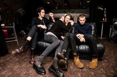 EP of the Year 2014 Wolf Alice Creature Songs | The Line Of Best Fit