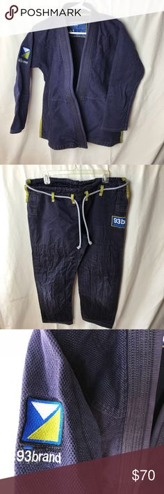 93 Brand standard issue A1 93 Brand standard issue  Navy gi A1.  Almost no wear. 93 brand Other
