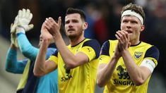 Oxford United v Newcastle United: FA Cup replay to be shown live on BBC One Shrewsbury Town, Northampton Town, Oxford United, Sports Website, Coventry City, St James' Park, Derby County, Cardiff City, Bbc One