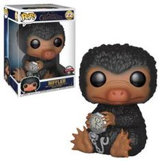 Look for new Funko Rock Candy, Pop! Keychains and Pop! from Fantastic Beasts: The Crimes of Grindelwald! This Pop! stands around 25 cm tall. Funk Pop, Harry Potter Pop, Fantastic Beasts 2, Funko Pop Dolls, Pop Figurine, Pop Toys, Pop Characters, Disney Pixar, Disney Pop