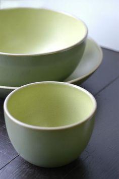 Heath Ceramics in Sausalito and SF