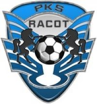 PKS Racot (Poland) #PKSRacot #Poland (L22480) Football Team Logos, Crests, Badge, Soccer, Poland, Coat Of Arms, Futbol, Soccer Ball, Football