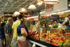 The West Shore Farmers #Market offers the freshest meats, produce, cheeses and…