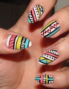 Beautopia  #nail #nails #nailart