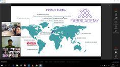 Comprometidos con el desarrollo e impulso innovador al sector Textil en nuestro Perú, hoy comenzamos nuestra participación en el Diplomado Internacional Fabricademy, ...si deseas unirte a esta aventura, aún tienes oportunidad de inscribirte, escríbenos al email: fablab_esan@esan.edu.pe #fabricademy #fablabesan #textile #innovación
