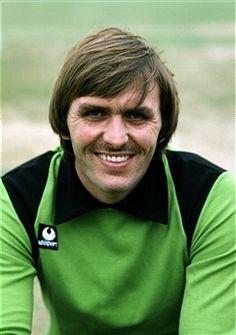 Jimmy Rimmer Aston Villa 1980