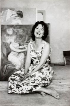 Dorothea Tanning (1910-2012) led a truly remarkable life, not because she lived so long but because she lived so fully.