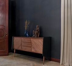 Beautiful credenza Claude by Køpmann inst:@kopmannfurniture