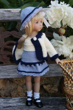 Vêtement Pour Little Darling Dianna Effner   eBay