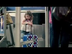 The suitcases race: British Airways TVC for the 2012 London Olympic Games. London Olympic Games, Best Commercials, Great Ads, Video Advertising, British Airways, Messages, Team Usa, Marketing, Really Funny