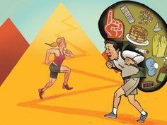 How To Support Your Triathlete - Triathlete.com