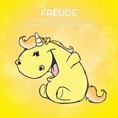** FREUDE!! **