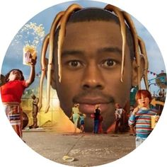 Reaction Pictures, Funny Pictures, Tyler The Creator Wallpaper, Carl Y Ellie, Sapo Meme, Current Mood Meme, Flower Boys, Photo Wall Collage, Cursed Images