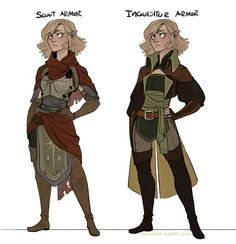 the-orator: My Inquisitor Dany Lavellan. Rogue Artificer. Specializes in being a little shit.