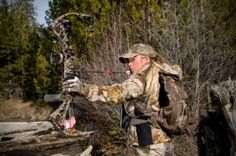 Archery Hunting requires discipline
