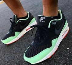 Nike Air Max 1 FB Yeezy 2013