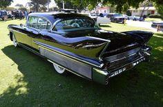1958 Cadillac Fleetwood Series 60 Special VIII by Brooklyn47.deviantart.com on @DeviantArt