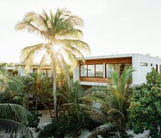 Sanara Hotel - Tulum by Jared Chambers Dream Home Design, My Dream Home, One Day Bridal, Apartment Goals, Tulum Mexico, House Goals, Weekend Getaways, Future House, Interior And Exterior