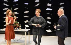 Theater KOSMOS © Gerhard Kresser, Theater KOSMOS Feldkirch, Theater, Dresses, Fashion, Bregenz, Culture, Vestidos, Moda, Fashion Styles