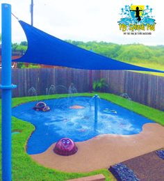 Jessica Rivera reviewed My Splash Pad — 5 star Review This is the first splash pad wish our chapter has ever granted. Needless to say, I was completely clueless on what needed to be done. When I reached out to John about helping us out with granting a wish he was so excited and jumped on board immediately!They made the entire process for us extremely easy and the end result was absolutely fantastic.They made a little girl very happy!!!You guys are the best!