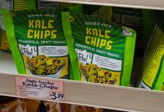 10 Must Haves Items From Trader Joe's