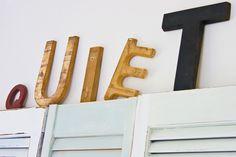 ~ quiet ~