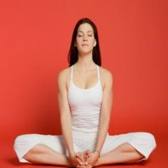 Beginners Guide To Simple Yoga Poses